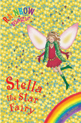 Stella the Star Fairy by Daisy Meadows image