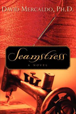 Seamstress by David Mercaldo image