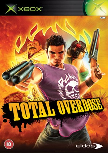 Total Overdose for Xbox image