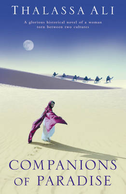 Companions of Paradise by Thalassa Ali image
