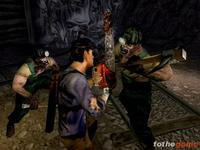 Evil Dead: Regeneration for Xbox image