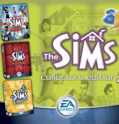 The Sims Collector's Edition 2 for PC Games