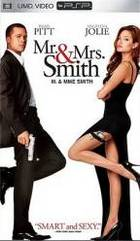 Mr. & Mrs. Smith for PSP