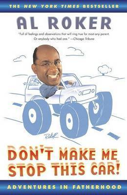 Don'T Make ME Stop This Car by ROKER
