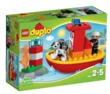 LEGO Duplo - Fire Boat (10591)