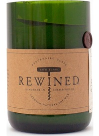 Rewined: Pinot Noir - Scented Candle