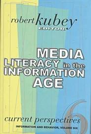 Media Literacy Around the World by Robert Kubey image