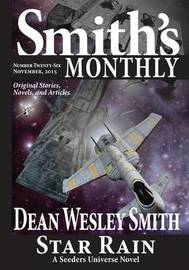 Smith's Monthly #26 by Dean Wesley Smith