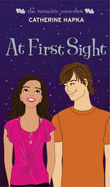 At First Sight by Catherine Hapka image