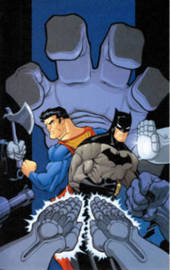 Absolute Superman/Batman Vol. 2 by Jeph Loeb