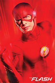 The Flash - New Destinies Maxi Poster (601)