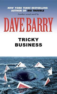 Tricky Business by Dave Barry image