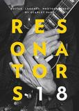 Resonators 2018 Wall Calendar