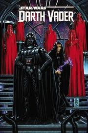 Star Wars: Darth Vader Vol. 4 - End of Games by Kieron Gillen