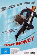 Funny Money on DVD