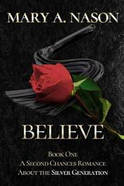 Believe by Mary a Nason image