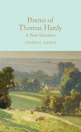 Poems of Thomas Hardy by Thomas Hardy