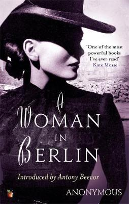 A Woman In Berlin by * Anonymous image
