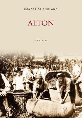 Alton by Tony Cross image