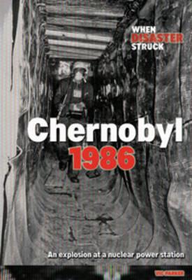 Chernobyl by Vic Parker image