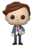 Rick & Morty – Lawyer Morty Pop! Vinyl Figure