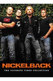 Nickelback - The Ultimate Video Collection on DVD image