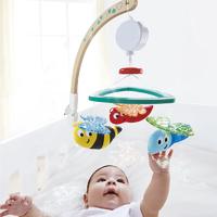 Hape: Sweet Dreams Baby Mobile