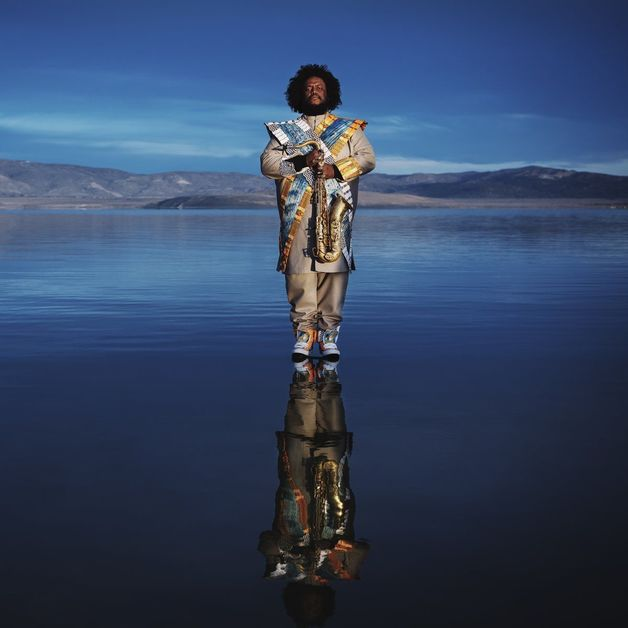 Heaven & Earth (4LP) by Kamasi Washington