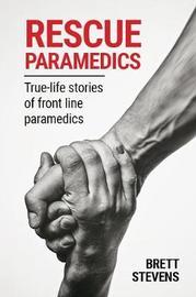 Rescue Paramedics by Brett Stevens image
