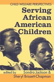 Serving African American Children image