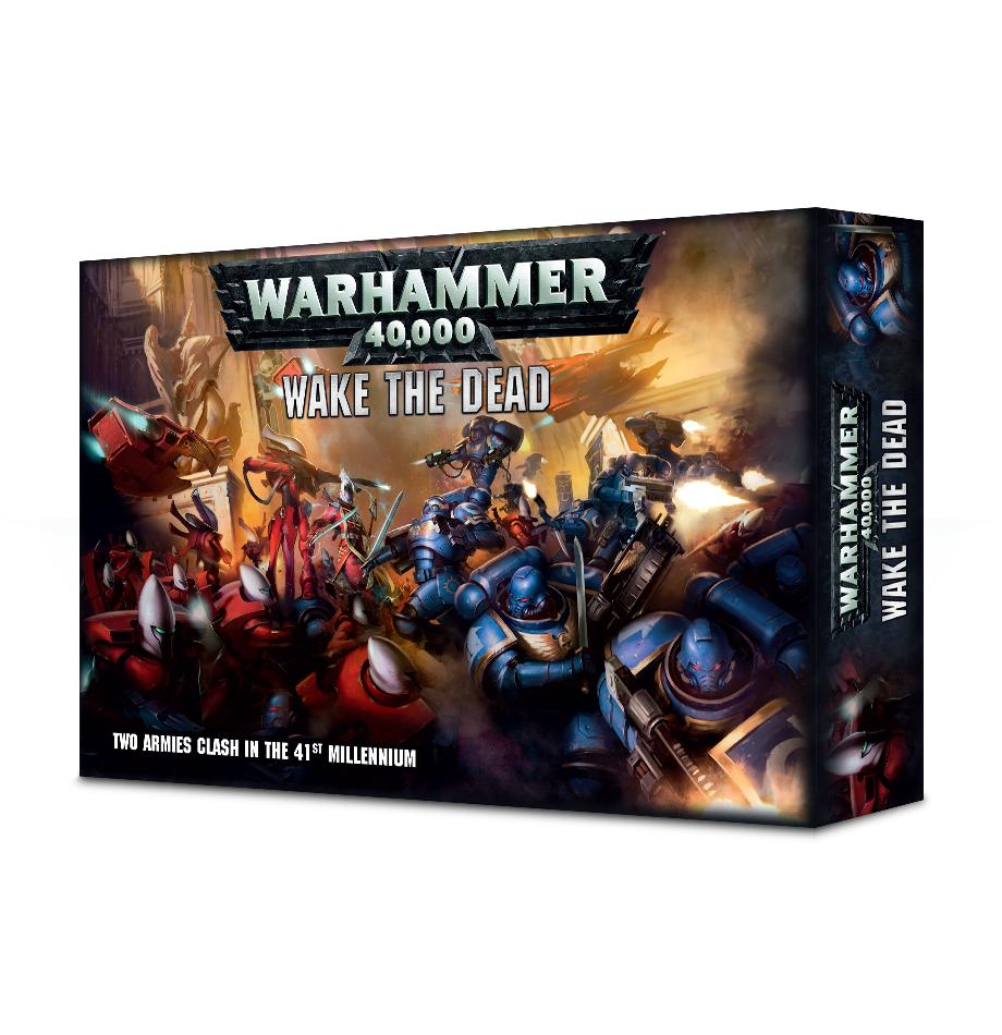Warhammer 40,000: Wake The Dead image