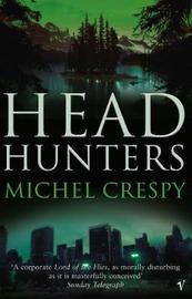 Head Hunters by Michel Crespy image