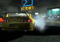 The Fast and the Furious: Tokyo Drift for PlayStation 2 image