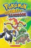Pokemon Ultimate Handbook by Cris Silvestri