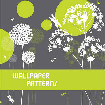 Wallpaper Patterns by Gingko Press image