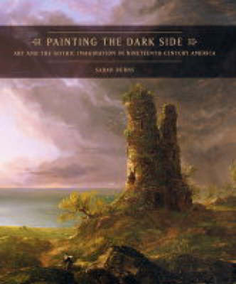 Painting the Dark Side: Art and the Gothic Imagination in Nineteenth-Century America by Sarah Burns