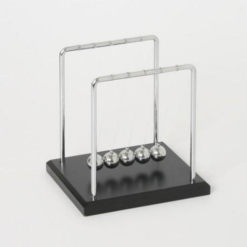 Newton's Cradle - Medium image