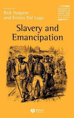 Slavery and Emancipation image