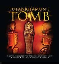 Discoverology: Tutankhamun's Tomb by Jen Green