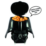 Star Wars Darth Vader Helmet Cookie Jar with Sound
