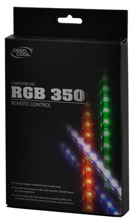 Deepcool Magnetic RGB LED Lighting Strip