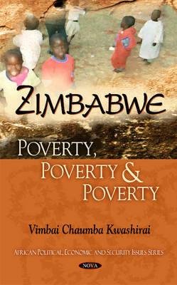 Zimbabwe by Vimbai Chaumba Kwashirai