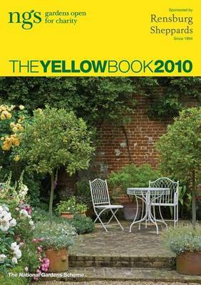 The Yellow Book by Joe Swift