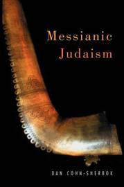 Messianic Judaism by Sherbok Cohn image