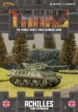 TANKS: British - Achilles Tank Expansion