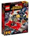 LEGO Super Heroes: Detroit Steel Strikes (76077)