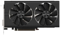 Sapphire Radeon Pulse RX570 4GB Graphics Card