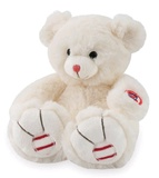 Kaloo: Ivory White Bear - Small Plush (19cm)