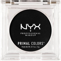 NYX Primal Colors - Hot Black Pigment