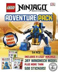 LEGO Ninjago: Adventure Pack